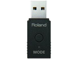 【即納可能】Roland WM-1D ワイヤレス MIDI ドングル(新品)【送料無料】