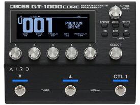 【即納可能】BOSS GT-1000CORE(新品)【送料無料】