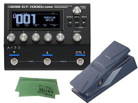 【即納可能】BOSS GT-1000CORE + EV-30 セット(新品)【送料無料】