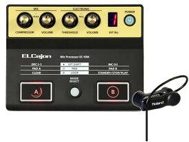 【即納可能】Roland EC-10M(新品)【送料無料】