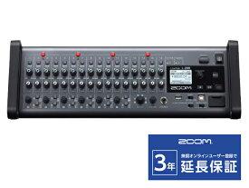 【即納可能】ZOOM LIVETRAK L-20R ラックマウント型デジタルミキサー(新品)【送料無料】