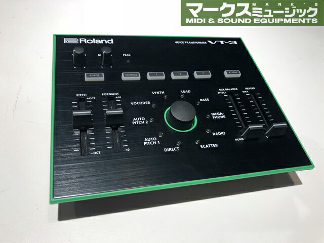 Roland AIRA VT-3【中古】【送料無料】