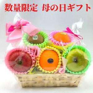 \数量限定/【遅れてごめんね、母の日ギフト】5/10以降順次発送[期間限定][送料無料]フルーツセット-Petite(ペティート)おまかせアレンジ盛り合せ][お祝い贈り物][売れ筋][果物][母の日][健康]