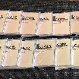 アンサンブルCD アコード出版 Vo.1〜Vol.31の31枚セット