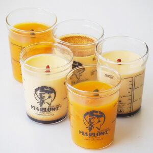 プリンとジュレの涼菓セット杏仁豆腐プリン 有田みかんジュレ 北海道フレッシュクリーム