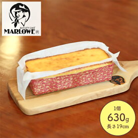 ベイクドチーズケーキ マーロウのチーズケーキ