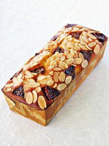 いちじくのパウンドケーキ マーロウのパウンドケーキ