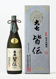 大七 皆伝<純米吟醸酒1800ml>