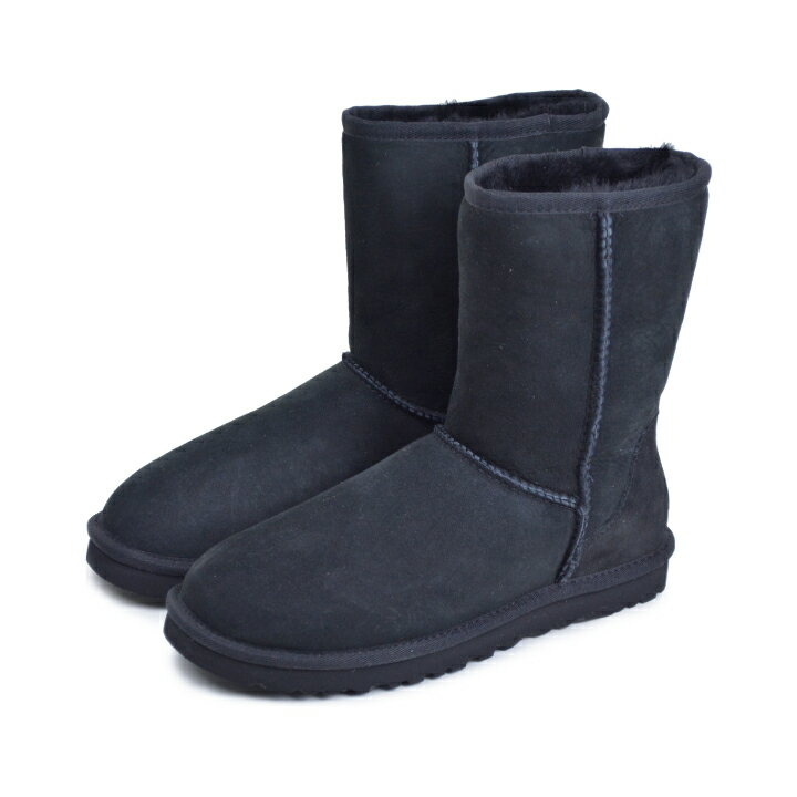 UGG アグ クラシックショート ムートンブーツ CLASSIC SHORT WOMEN'S 【marquee】