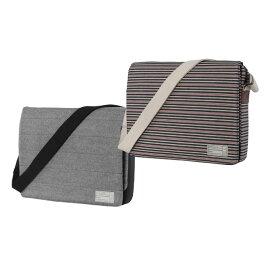 HEX ヘックス Messenger Bag メッセンジャーバッグ バッグ ショルダー メンズ リュックサック ipad iPad3 ipad2 iphone5 収納