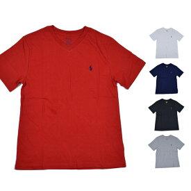 POLO RALPH LAUREN ラルフローレン Tシャツ 半袖 レディース 30/1 JERSEY-TP-TSH【marquee】