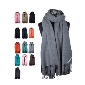 acne studios アクネステュディオズ オーバーサイズウールスカーフ Oversized wool scarf CANADA NEW 大判 ショール ストール マフラー 無地 プレーン 【marquee】