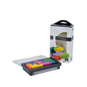 Gigamic ギガミック KATAMINO POCKET 木製ボードゲーム カタミノポケット ボードゲーム テーブルゲーム 木製 知育玩具 脳トレ 知育 玩具 おもちゃ パズルゲーム【marquee】