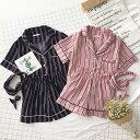 【送料無料】パジャマ ナイトウェア ルームウェア 部屋着 寝間着 韓国ファッション おうちコーデ お家コーデ パジャマ…