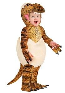 Velociraptor 赤ちゃん 新生児 コスチューム ハロウィン 子ども コスプレ 衣装 仮装 こども イベント 子ども パーティ ハロウィーン 学芸会 学園祭 学芸会 ショー お遊戯会 二次会 忘年会 新年会