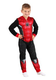 キッズ マーベル スパイダーマン Far From Home Blanket Sleeper ハロウィン 子ども コスプレ 衣装 仮装 こども イベント 子ども パーティ ハロウィーン 学芸会