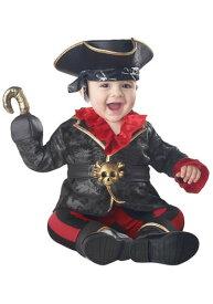 海賊 パイレーツ of The Crib-Ian 赤ちゃん 新生児 コスチューム ハロウィン 子ども コスプレ 衣装 仮装 こども イベント 子ども パーティ ハロウィーン 学芸会