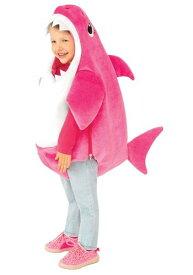 赤ちゃん 新生児 Shark Mommy Shark 幼児 コスチューム and Sound ハロウィン 子ども コスプレ 衣装 仮装 こども イベント 子ども パーティ ハロウィーン 学芸会