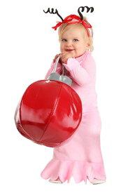 赤ちゃん 新生児 Classic Christmas 女の子 コスチューム ハロウィン 子ども コスプレ 衣装 仮装 こども イベント 子ども パーティ ハロウィーン 学芸会
