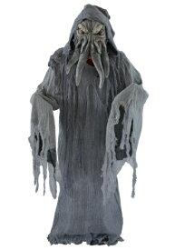 大人用 Grey Monster コスチューム ハロウィン メンズ コスプレ 衣装 男性 仮装 男性用 イベント パーティ ハロウィーン 学芸会
