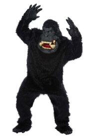 Goin' Bananas! Gorilla 大人用 コスチューム ハロウィン メンズ コスプレ 衣装 男性 仮装 男性用 イベント パーティ ハロウィーン 学芸会
