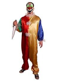 Halloween 大人用 Young Michael コスチューム ハロウィン メンズ コスプレ 衣装 男性 仮装 男性用 イベント パーティ ハロウィーン 学芸会