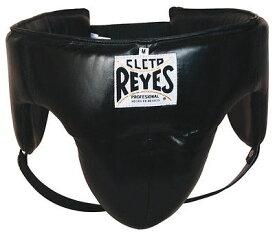 【イーグルス感謝祭 全品P5倍】REYES レイジェス ボクシング ファールカップ ファウルカップ カッププロテクター ブラック