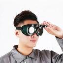 溶接用 ゴーグル 防塵 ゴーグル 眼鏡 工場 作業 安全 メガネ UV