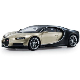 Kyosho 京商 Bugatti Chiron 1/12 Scale スケール Diecast Model ダイキャスト ミニカー おもちゃ 玩具 コレクション ミニチュア ダイカスト ギフト 誕生日 アメ車 ギフト プレゼント