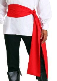 レッド Renaissance Sash ハロウィン コスプレ 衣装 仮装 小道具 おもしろい イベント パーティ ハロウィーン 学芸会