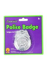 ポリス 警察 Officer Badge ハロウィン コスプレ 衣装 仮装 小道具 おもしろい イベント パーティ ハロウィーン 学芸会