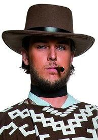 Western Gunman Cow男の子 帽子 ハット ハロウィン コスプレ 衣装 仮装 小道具 おもしろい イベント パーティ ハロウィーン 学芸会