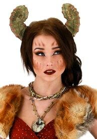 Green ドラゴン Horns ハロウィン コスプレ 衣装 仮装 小道具 おもしろい イベント パーティ ハロウィーン 学芸会
