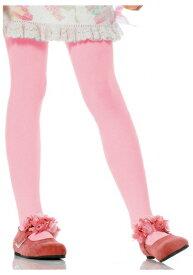 Girls Pink Tights ハロウィン コスプレ 衣装 仮装 小道具 おもしろい イベント パーティ ハロウィーン 学芸会