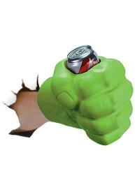 The Beast Green Drink Holder グローブ ハロウィン コスプレ 衣装 仮装 小道具 おもしろい イベント パーティ ハロウィーン 学芸会