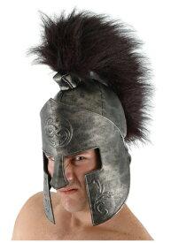 大人用 Spartan Helmet ハロウィン コスプレ 衣装 仮装 小道具 おもしろい イベント パーティ ハロウィーン 学芸会