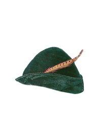 Green Nottingham 帽子 ハット アクセサリー ハロウィン コスプレ 衣装 仮装 小道具 おもしろい イベント パーティ ハロウィーン 学芸会