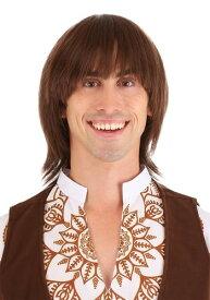 Sonny 男の子 Hippie ウィッグ ハロウィン コスプレ 衣装 仮装 小道具 おもしろい イベント パーティ ハロウィーン 学芸会