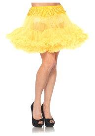 Yellow Petticoat ハロウィン コスプレ 衣装 仮装 小道具 おもしろい イベント パーティ ハロウィーン 学芸会