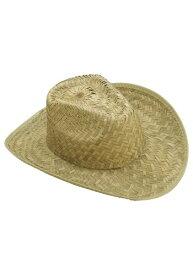 Straw 大人用 Cow男の子 帽子 ハット ハロウィン コスプレ 衣装 仮装 小道具 おもしろい イベント パーティ ハロウィーン 学芸会