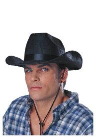 ブラック Cow男の子 Rancher 帽子 ハット ハロウィン コスプレ 衣装 仮装 小道具 おもしろい イベント パーティ ハロウィーン 学芸会