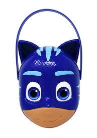 Cat男の子 Plastic Trick or Treat Bucket ハロウィン コスプレ 衣装 仮装 小道具 おもしろい イベント パーティ ハロウィーン 学芸会