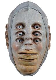 Vertigo 大人用 マスク ハロウィン コスプレ 衣装 仮装 小道具 おもしろい イベント パーティ ハロウィーン 学芸会