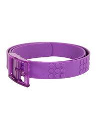 Adjustable Candy ベルト Purple ハロウィン コスプレ 衣装 仮装 小道具 おもしろい イベント パーティ ハロウィーン 学芸会