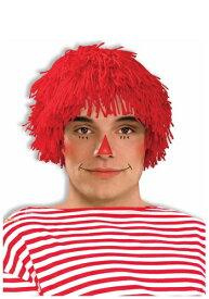 Rag Doll 男の子 ウィッグ ハロウィン コスプレ 衣装 仮装 小道具 おもしろい イベント パーティ ハロウィーン 学芸会