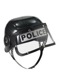 チャイルド ポリス 警察 Riot Helmet ハロウィン コスプレ 衣装 仮装 小道具 おもしろい イベント パーティ ハロウィーン 学芸会