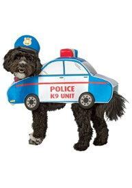 【スーパーSALE 全品P5倍】K-9 ポリス 警察 Car Dog コスチューム ハロウィン コスプレ 衣装 仮装 小道具 おもしろい イベント パーティ ハロウィーン 学芸会