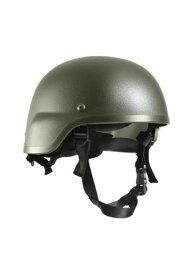【マラソン最終日 最大20%OFFクーポン有】大人用 Green Tactical Helmet ハロウィン コスプレ 衣装 仮装 小道具 おもしろい イベント パーティ ハロウィーン 学芸会