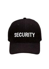 大人用 Security Baseball Cap ハロウィン コスプレ 衣装 仮装 小道具 おもしろい イベント パーティ ハロウィーン 学芸会