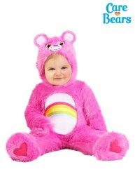 ケアベア 赤ちゃん 新生児 Cheer Bear コスチューム ハロウィン 子ども コスプレ 衣装 仮装 こども イベント 子ども パーティ ハロウィーン 学芸会